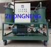 Hydraulic Oil Flushing Unit, Hydraulic Oil Purification Machine