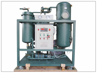 TY-EX Explosion Proof Type Turbine Oil Purifier