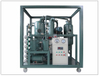 ZYD Double Stage High Vacuum Transformer Oil Filtration Unit