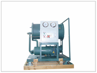 TYB-EX Explosion Proof Type Fuel Oil Purification Plant
